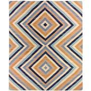 Sale 8880C - Lot 36 - Afghan Kelim Carpet, 430x350cm, Handspun Ghazni Wool