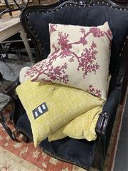Sale 8876 - Lot 1066 - Collection of Florence Broadhurst Cushions