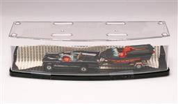 Sale 9110 - Lot 27 - 1960s Batmobile, made in England by Corgi