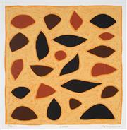 Sale 8901A - Lot 5012 - John Coburn (1925 - 2006) - Field 41.5 x 41 cm