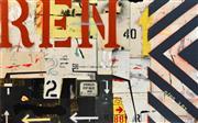 Sale 8325 - Lot 557 - Michael Jeffery (1965 - ) - 24/7, 2012 105 x 170cm