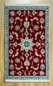 Sale 8601C - Lot 68 - Persian Kashan 150x90