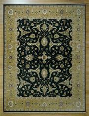 Sale 8643C - Lot 55 - Afghan Chobi 321cm x 248cm