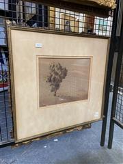 Sale 8927 - Lot 2023 - Victor Robert Watt - Pastoral Scene, watercolour, 48 x 50 cm, signed lower left