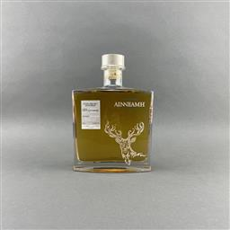 Sale 9120W - Lot 1489 - 1995 Ainneamh 'Allt-a-Bhannie Distillery' 20YO Speyside Single Malt Scotch Whisky - cask strength, limited to one cask, cask no. 177.