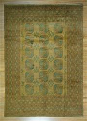 Sale 8653C - Lot 63 - Afghan Filpa 284cm x 195cm