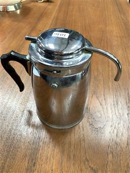 Sale 9092 - Lot 1046 - Vintage BIRKO coffee percolator (h:20cm)