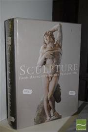 Sale 8509 - Lot 2274 - Sculpture from Antiquity to the Present Day ed. Duby & Daval, Taschen, 2002
