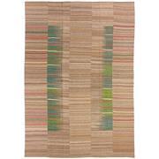 Sale 8880C - Lot 42 - Persian Mazandaran Kelim/Flatweave Carpet,361x257cm, Handspun Persian Wool