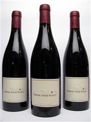 Sale 8313 - Lot 457 - 3x 2007 Domaine Grand Nicolet, Rasteau - 2x Vieilles Vignes