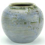 Sale 8387 - Lot 90 - Moorcroft Burslem Vase
