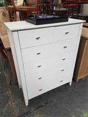 Sale 8601 - Lot 1315 - Chest of Drawers