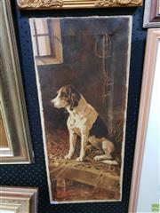 Sale 8645 - Lot 2006 - Artist Unknown - Maxine, 1915 66 x 28.5cm