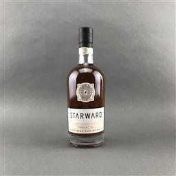Sale 9120W - Lot 1434 - Starward Whisky / New World Whisky Distillery 'Projects - Ginger Beer Cask Whisky #4' Single Malt Australian Whisky - one of only 12.