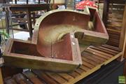 Sale 8331 - Lot 1088 - Industrial Mould