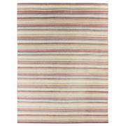 Sale 8880C - Lot 46 - Nepal Stripes Design Carpet, 402x300cm, Tibetan Highland Wool