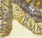 Sale 8976A - Lot 5001 - William Robinson (1936 - ) - Landscape with Three Suns, 1991 29 x 32 cm (67 x 6 x 2 cm)