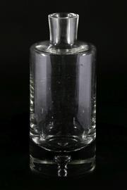 Sale 9003G - Lot 672 - Vintage MCM Studio Glass Wine Carafe (H22cm)