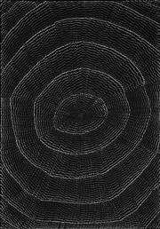 Sale 8510 - Lot 531 - Lily Kelly Napangardi (1948 - ) - Rockholes 128 x 95cm