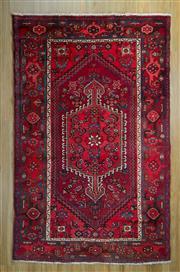 Sale 8653C - Lot 68 - Persian Shiraz 215cm x 140cm
