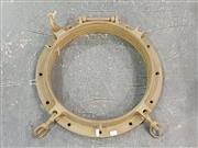 Sale 8782 - Lot 1024 - Large Brass Porthole