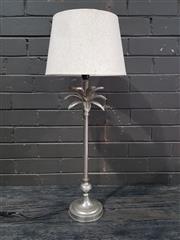 Sale 8962 - Lot 1038 - Pineapple Form Table Lamp (H:80cm)
