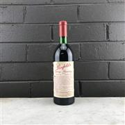 Sale 9905Z - Lot 356 - 1x 1981 Penfolds Bin 95 Grange Hermitage Shiraz, South Australia