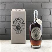 Sale 9088W - Lot 92 - Michters Distillery 20YO Limited Release Kentucky Straight Bourbon Whiskey - bottle mp. 18/463, batch no. L18I1370, 57.1% ABV, 700ml...