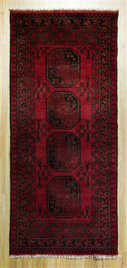 Sale 8601C - Lot 80 - Afghan Filpa241x85
