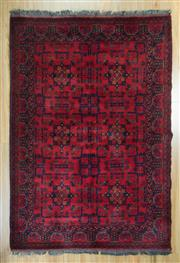 Sale 8653C - Lot 70 - Afghan Khal Mohamadi 196cm x 1289cm