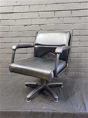 Sale 9002 - Lot 1073 - Possibly Tobias Scarpar Office Chair (h:78 x d:58cm)