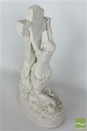Sale 8481 - Lot 80 - Parian Ware