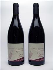Sale 8313 - Lot 462 - 2x 2007 Domaine Galevan Paroles de Femme, Cotes-du-Rhone