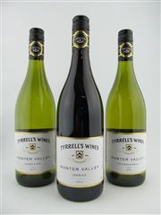 Sale 8398A - Lot 806A - 3x Tyrrells, Hunter Valley - 1x 2015 Shiraz, 1x 2016 Chardonnay, 1x 2017 Semillon