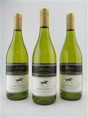 Sale 8403W - Lot 15 - 3x 2012 Monita Estate Phar Lap Chardonnay, Coonawarra