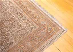Sale 9190H - Lot 71 - A woollen Herati carpet, 256cm x 198cm
