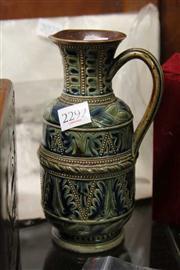 Sale 8324 - Lot 55 - Royal Doulton Jug