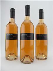 Sale 8403W - Lot 16 - 3x 2012 Medhurst Wines Rose, Yarra Valley