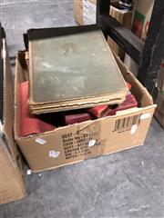Sale 8789 - Lot 2367 - Box of Childrens & Poetry Books incl. Poems of Ella Wheeler Wilcox; Longfellow, H.W. The Song of Hiawatha, Arabian Nights, il...