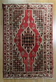Sale 8653C - Lot 74 - Persian Shiraz 190cm x 130cm