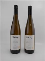 Sale 8519W - Lot 23 - 2x 2006 Leo Buring Riesling, Eden Valley