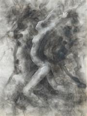 Sale 8467 - Lot 543 - David Boyd (1924 - 2011) - Untitled, 1966 61 x 45.5cm