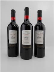 Sale 8519W - Lot 24 - 3x 2004 Jacobs Creek Reserve Shiraz, South Australia