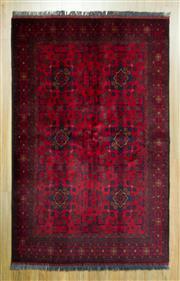 Sale 8601C - Lot 89 - Afghan Khol Mohammadi 200x125