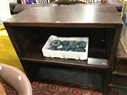 Sale 8809 - Lot 1087 - Pair of Coffee Tables