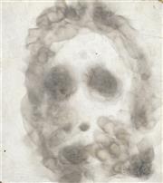 Sale 8467 - Lot 544 - David Boyd (1924 - 2011) - Untitled, c1960s 32 x 29cm