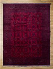 Sale 8566C - Lot 2 - Afghan Khal Mohamadi 400cm x 305cm