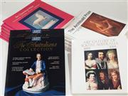 Sale 8822B - Lot 800 - Collection of Multiple Copies of Art Gallery of South Australia 1881-1981; The Australiana Collection; An Opening View Austral...