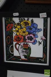 Sale 8530 - Lot 2074 - Margaret Preston Print