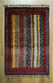 Sale 8601C - Lot 91 - Afghan Ariana Chobi 132x80